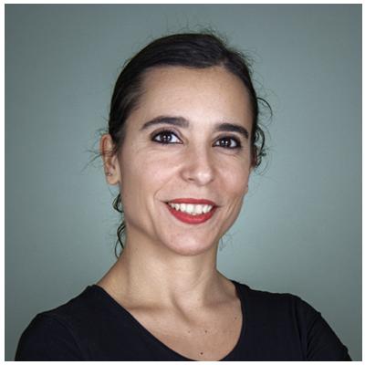 Ana Caeiro - CPSB
