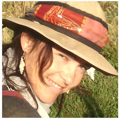 Eva Medel - CPSB