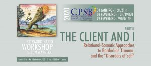 Workshop - The Client and I