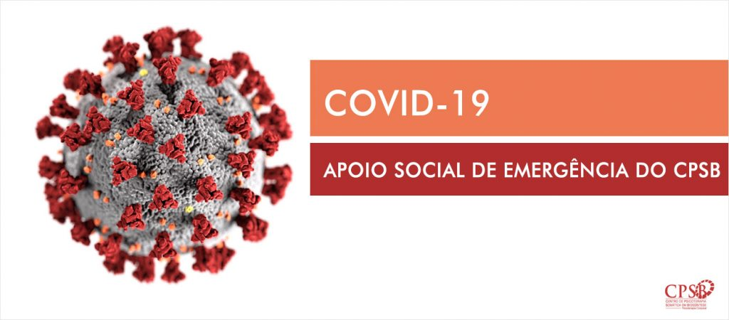 Apoio Social de Emergência do CPSB