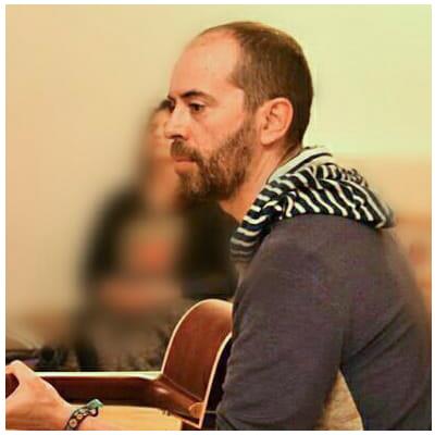 Jordi Rodríguez Sabaté