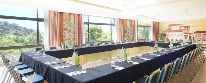 Sala de Eventos - Tivoli Sintra